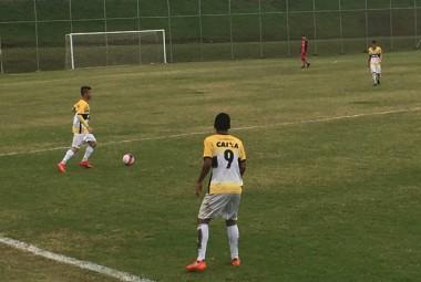 Sub-15 e Sub-17 do Criciúma encara o Figueira !!!
