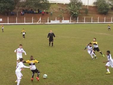 Vitórias Carvoeiras na Copa Sul Brasileira de Futebol