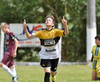Criciúma Esporte Clube vence na Copa Internacional