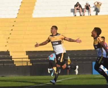 Criciúma vence o Fortaleza !!!
