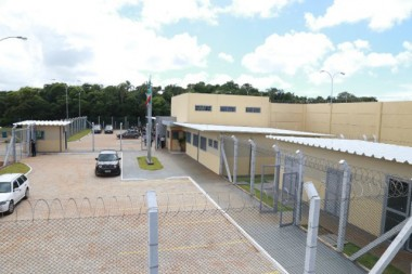Governo do Estado mantém investimentos no sistema prisional