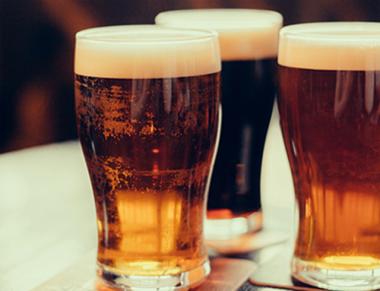 Até hoje inscrições para o curso de produção de cerveja artesanal