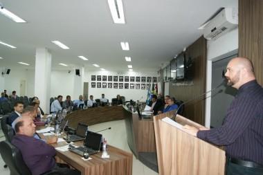 Vereadores aprovam moção de aplausos a Epagri