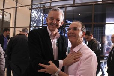 PT homologa candidatura de Dresch a deputado federal