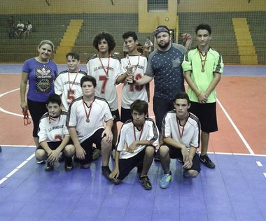 Vencedores do handebol e futsal são conhecidos no Joesi