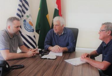 Balneário Rincão receberá mais implementos agrícolas