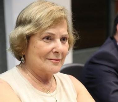 Içara decreta luto oficial pelo falecimento de Derlei Catarina de Lucca