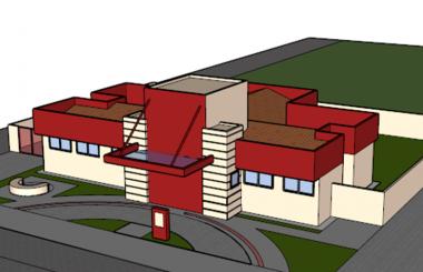 Ordem de serviço é entregue para nova sede da ESF Dr. Gyrão