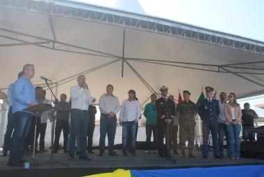 Balneário Rincão realiza Desfile de Sete de Setembro