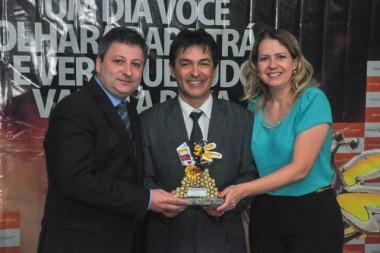 Proprietário da Farmácia Paraná comenta Destaque Rinconense 2016