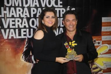Gerente da Unicred comenta sobre Destaque Içarense 2017