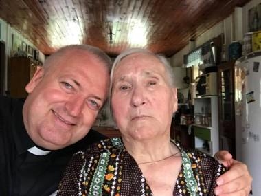 NOTA DE FALECIMENTO - Falecimento de Adelina Loch Peters