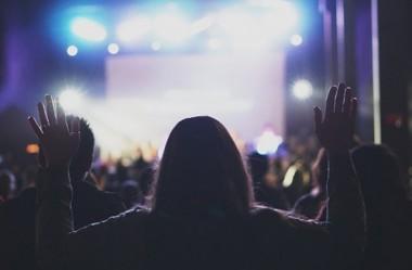 Praça da Juventude de Içara terá Festival Gospel