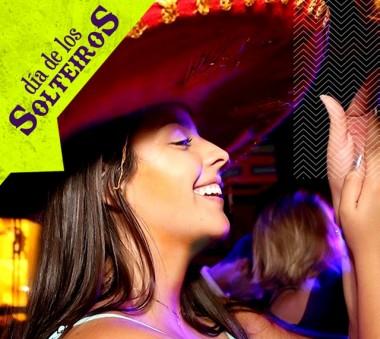 Guacamole Cocina Mexicana de BC comemora Dia dos Solteiros nesta terça-feira