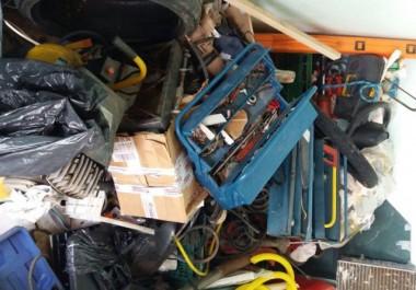 R$ 100 mil em produtos furtados são recuperados