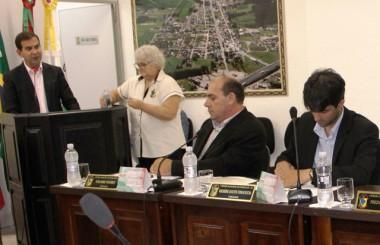 Vereadores do PP induzem a erro moradores do Cedro em Maracajá