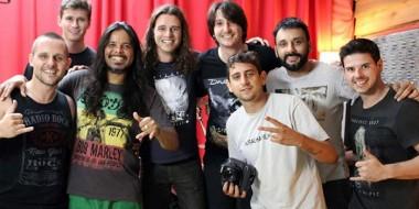 Viola Roots lançará novo álbum no Colher de Chá