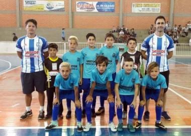 Içara terá final em dose dupla no Futsal Regional da LUD