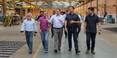 Librelato reabre unidade fabril em Içara