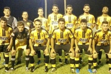 Tiago Rezende garante vitória de Içara em Campo Bom