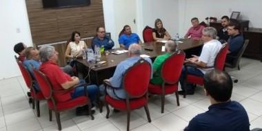 Pontos críticos são levantados por vereadores de Içara