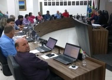 Mesa Diretora da Câmara Municipal terá vigência reduzida