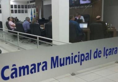 Reestruturação do Controle Interno é aprovada com emenda