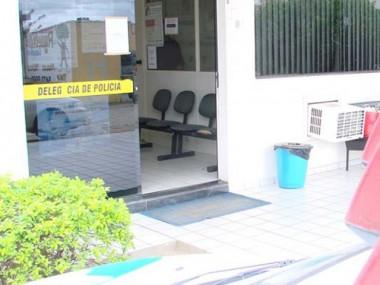 Polícia Civil prende homem por feminicidio no Barracão