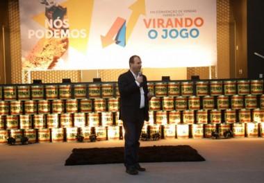 Tintas Farben anuncia investimento em São Paulo
