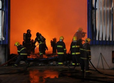 Perícia de incêndio deve ser entregue nos próximos dias