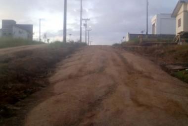 Estradas viram desafio para novo secretário da agricultura