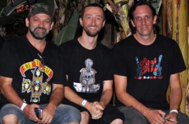 Músicos de Santa Catarina formam associação regional