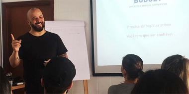 Içara recebe curso intensivo em educação financeira Grana is Cool