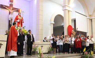 Igreja Católica abre festejos em honra ao padroeiro São Donato