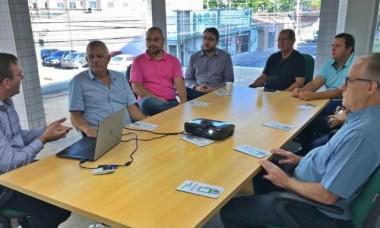 Sicredi Sul SC anuncia parcerias com CDL e Acii
