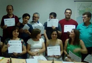 Cedham e Acivi abrem inscrições para novas turmas de idiomas