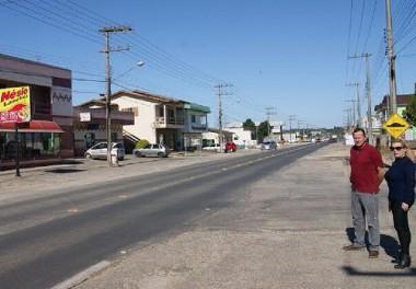 SC-445: Segurança em Vila Nova será debatida no Legislativo