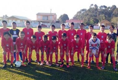 FME conquista vitória em casa com equipe Sub-13