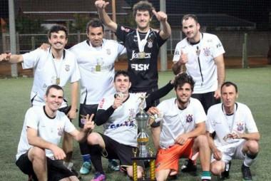 Corinthians domina final contra o Palmeiras no Via Sports