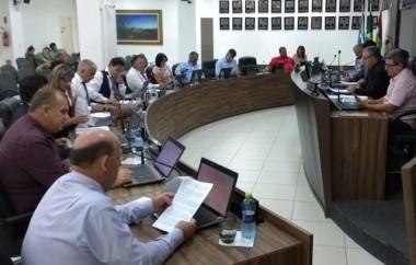 Legislativo convoca governo e Setep para tratar da SC-445