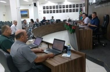 Legislativo divulga relatório de Gestão Exercício 2017