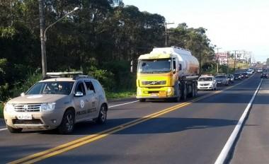 Estado define limite para reabastecimento de veículos