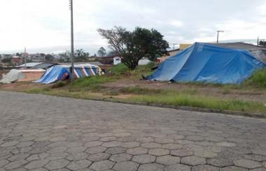 Içara terá área adaptada para acampamentos ciganos
