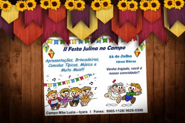 Campo Mãe Luzia promove concurso de Miss Jeca neste sábado