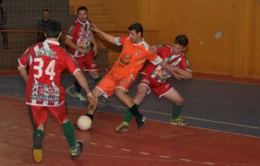 Futsal Interfirmas terá congresso técnico nesta terça-feira