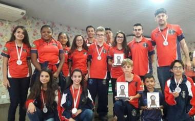 Xadrez Içara participa de seletiva para Mundial