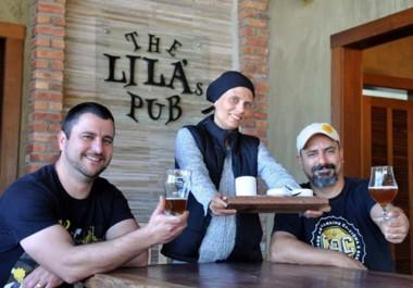 The Lila´s Pub: muito malte com pegada gastronômica mineira
