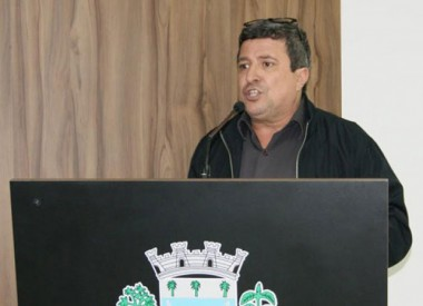 Judiciário determina afastamento de Márcio Dalmolin