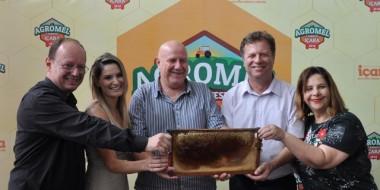 Agromel vai reunir 12 comunidades em quatro dias de festividade