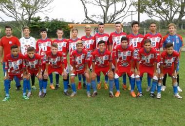 FMCE recebe três equipes de Maracajá no Regional da LUD